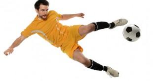 صوره كيفية لعب كرة القدم