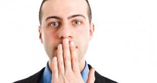 بالصور كيف تتخلص من رائحة الفم الكريهة في الصباح large9 310x165