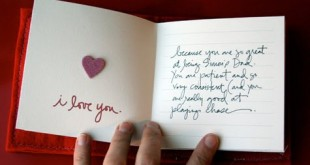 بالصور اجمل و اشهر روايات حب love you book 310x165