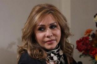 صوره الممثلة السورية مها المصري