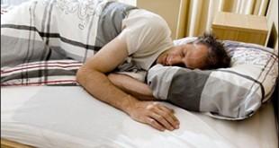 بالصور اضطرابات النوم عند الكبار man Sleep 310x165