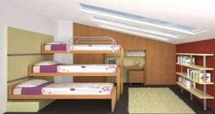 بالصور غرف نوم ثلاث بنات maxresdefault113 310x165
