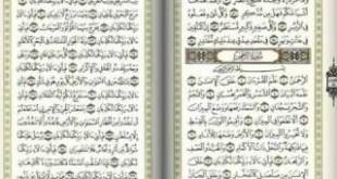 صور سورة الرحمن العفاسي بصوت القارئ الشيخ مشاري بن راشد