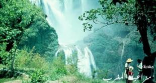 صوره اجمل المناظر الطبيعية بالمغرب