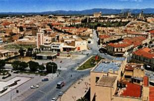 صوره معلومات عامة عن مدينة وجدة بالصور