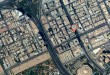 صوره احداثيات مواقع مدينة الرياض