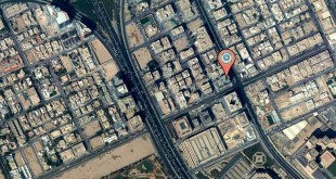 بالصور احداثيات مواقع مدينة الرياض riyadh b 310x165