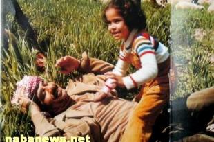 صوره اخر اخبار بنات صدام حسين
