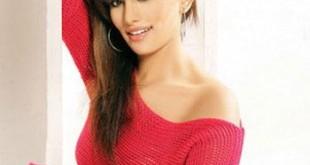 صور معلومات عن زينة الممثلة المصرية