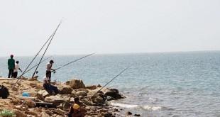 صور اماكن الصيد في الخبر