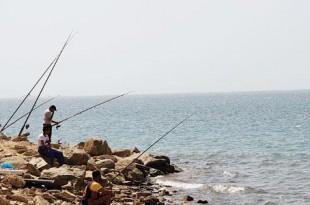 صوره اماكن الصيد في الخبر