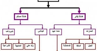 صوره اصدق الدلائل في انساب بني وائل