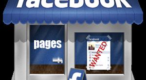 صوره صفحة فيس بوك للبيع