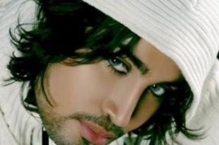 صوره عارض الازياء السعودي تومي