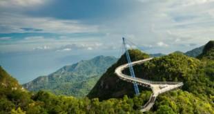 صور اغرب الجسور في العالم