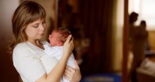 صور متى تستحم المراة بعد الولادة