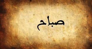 بالصور ما معنى اسم صباح images.php 310x165