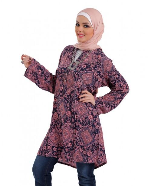 66f83f014047b ملابس محجبات من مجلة حجاب فاشون العدد الاخير - اجمل بنات