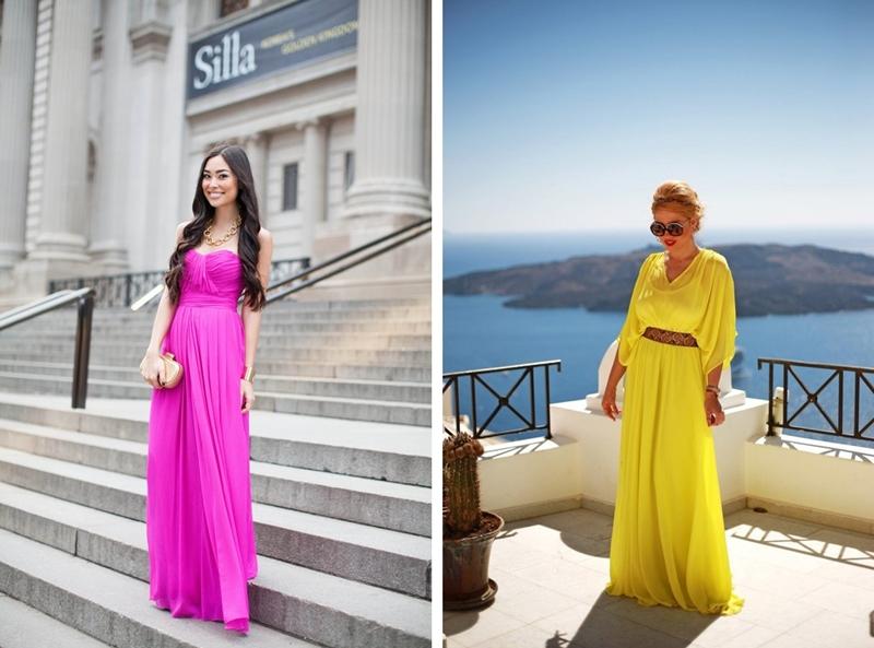 صوره ازياء صيف 2018 ملابس صيفيه ذوق 2018