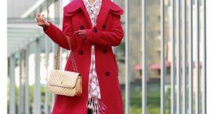 صوره جواكت شتوية ملابس جميلة للشتاء