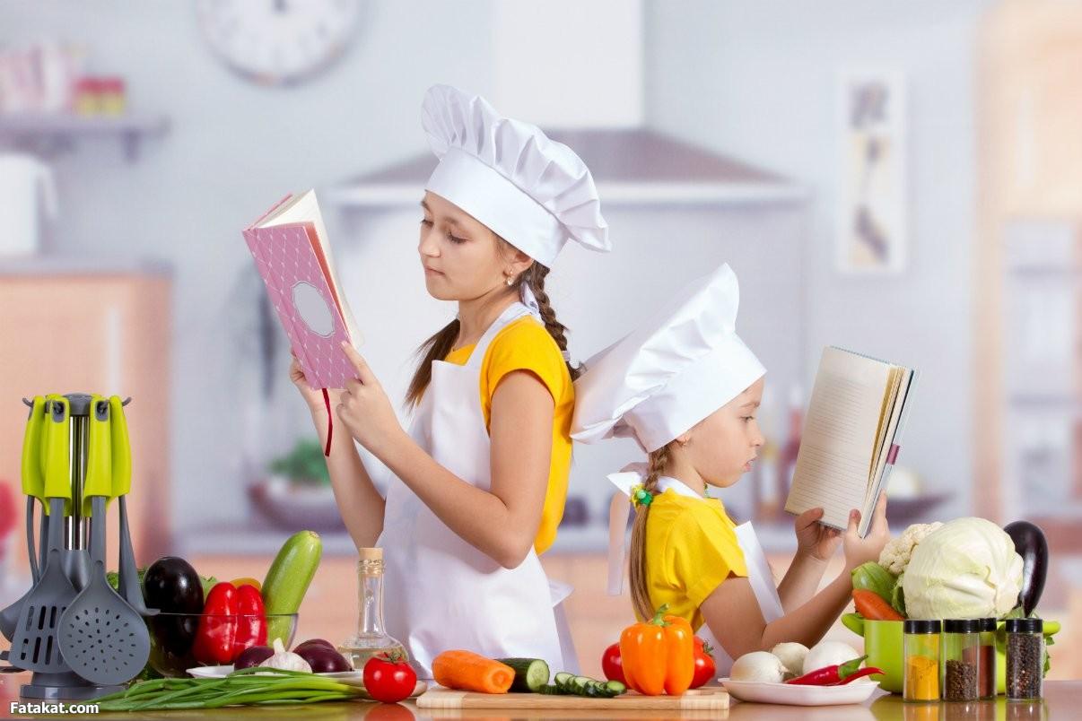 صوره الى صاحبة المطبخ في رمضان نصائح و ايمانيات