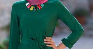 صوره موديلات حجابات 2017 بانماط عصرية