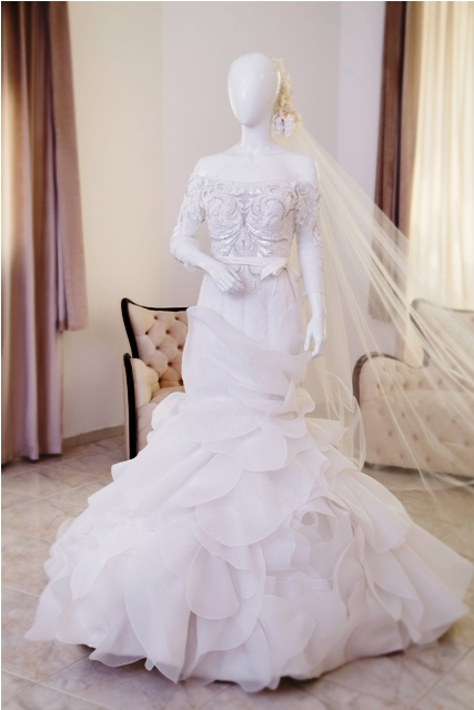 صوره صور فساتين زفاف تجنن احلى موضه لفساتين الزفاف