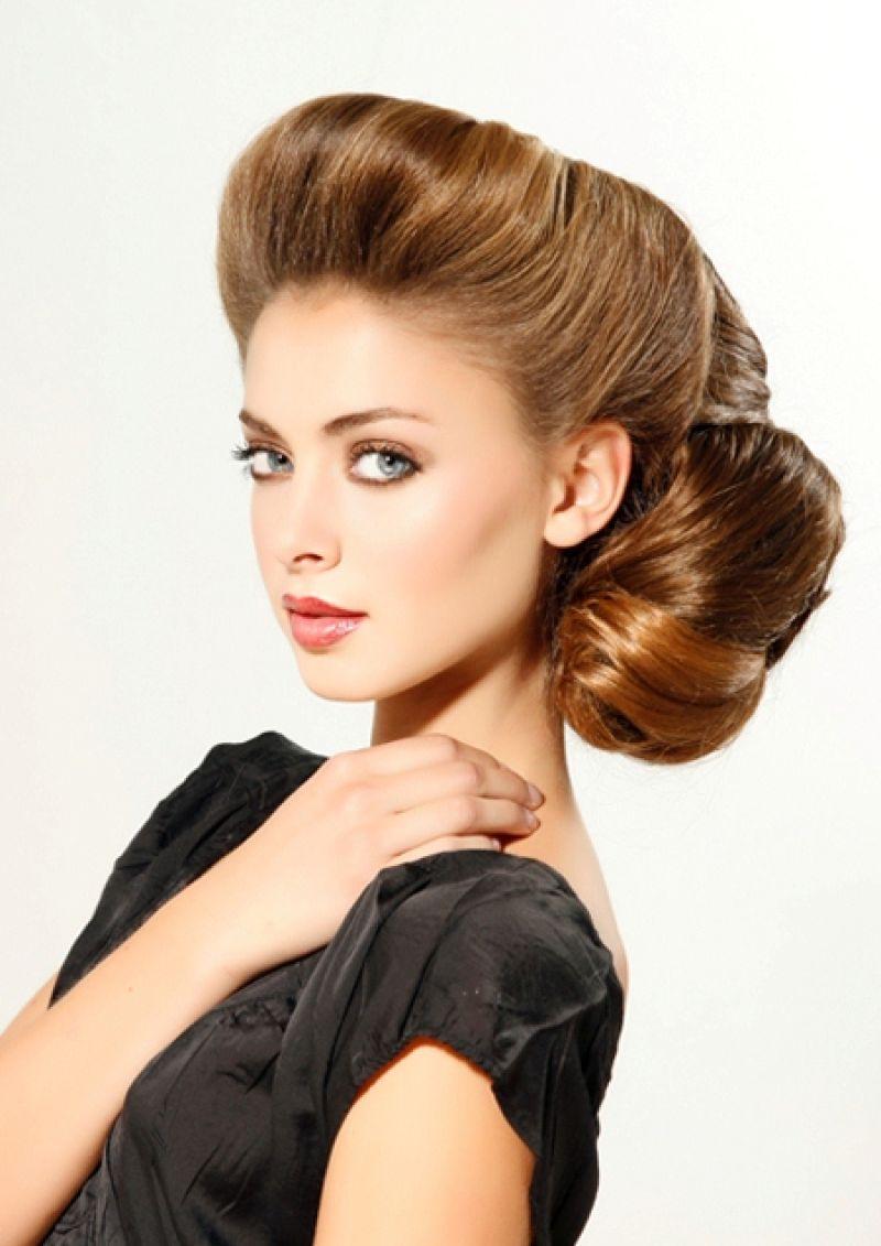 صور اجمل التسريحات المرفوعة اجمل تساريح الشعر