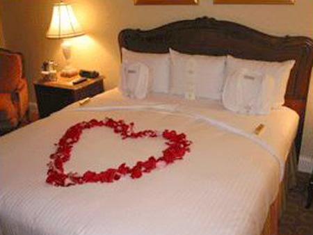 صوره ديكورات غرف رومانسية ديكورات شيك بالصور