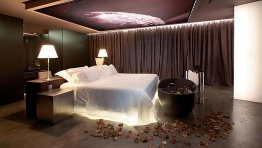 بالصور ديكورات غرف رومانسية ديكورات شيك بالصور 20160501 322