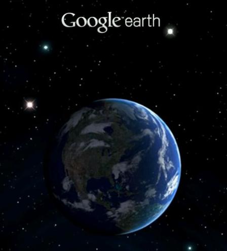 صوره قوقل ايرث بدون تحميل شاهد منزلك من القمر الصناعي