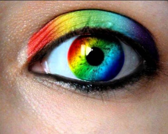صورة تحليل الشخصية حسب اللون , تعرف عن حقيقتك الخفية