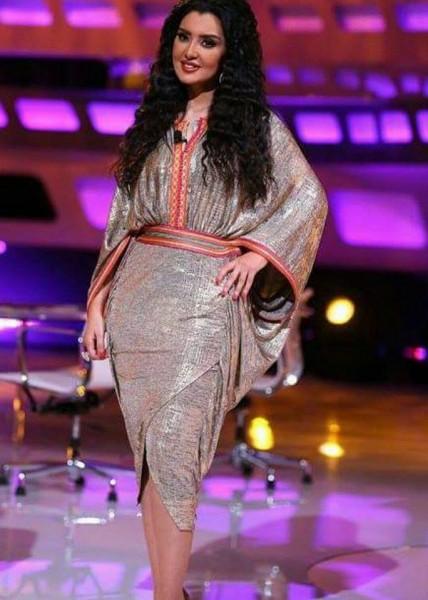 ملابس ميساء المغربي 2021 ازياء ميساء المغربي 2021