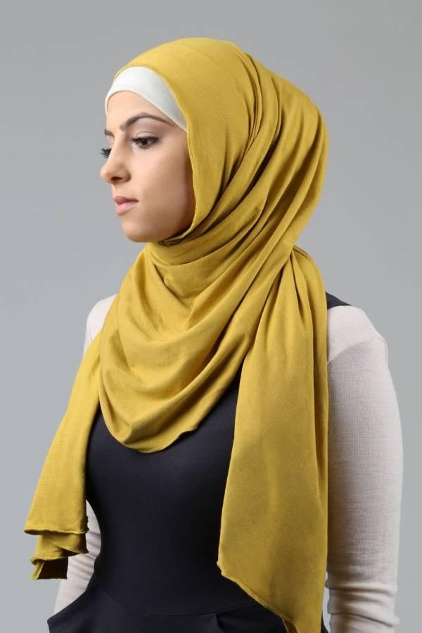 ربطات حجاب جديدة للمناسبات 2019