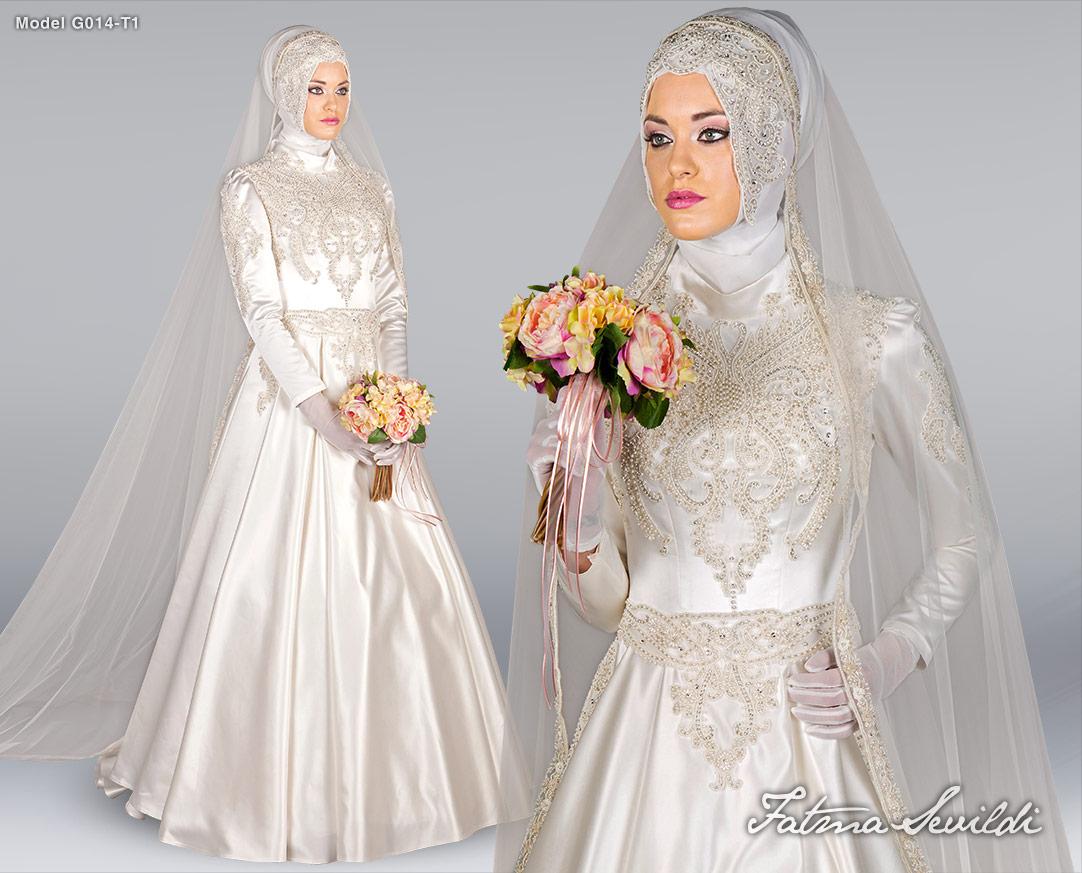 بالصور فساتين زفاف تركية 2019 , ابداع النساء التركيات باللباس 20160515 274