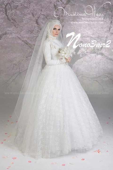 بالصور فساتين زفاف تركية 2019 , ابداع النساء التركيات باللباس 20160515 275