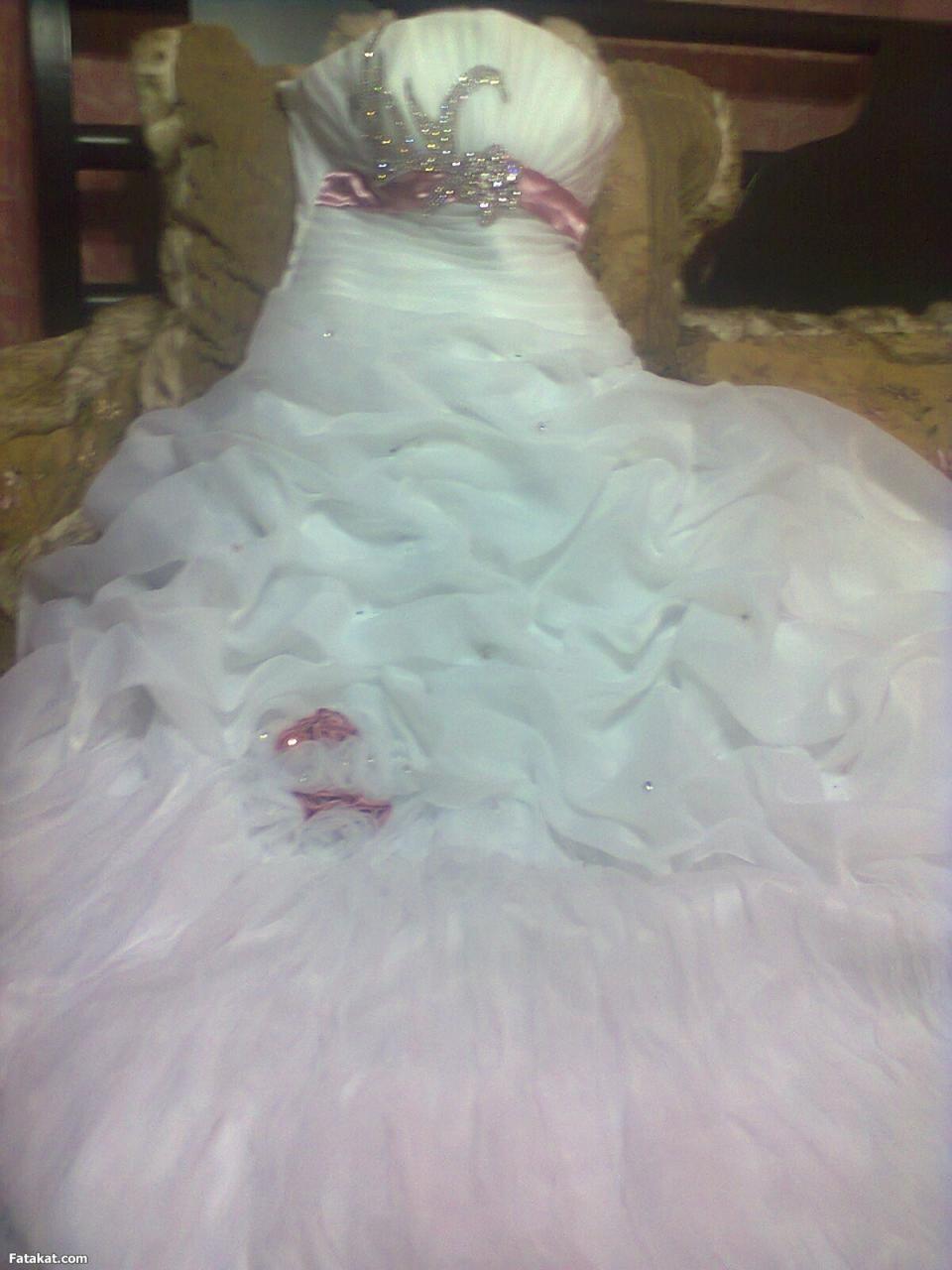 بالصور فساتين زفاف جريئه فساتين زفاف فخمه 20160516 287