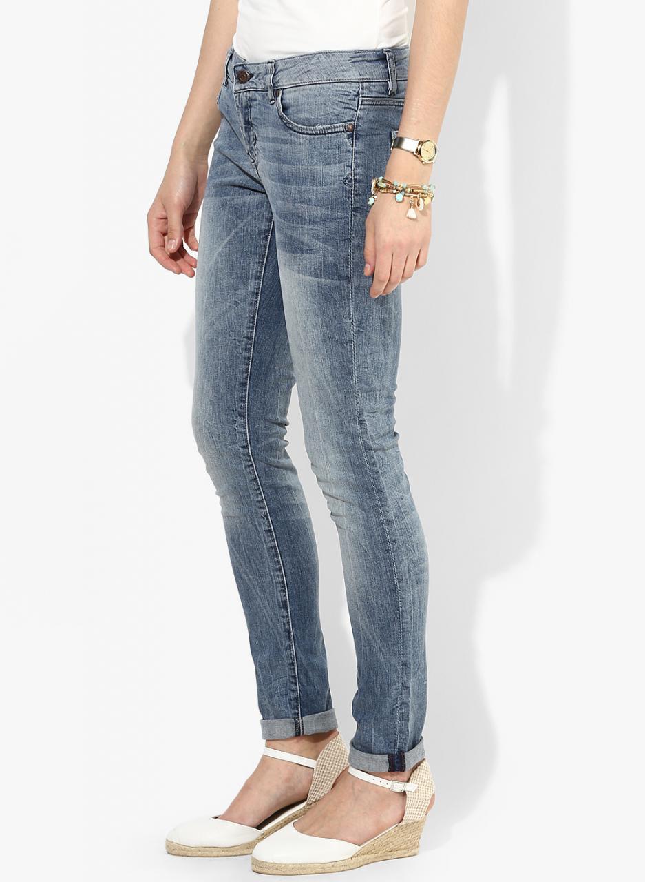 بالصور احلى جينزات جينزات مميزه تحفة فعلا 20160517 112