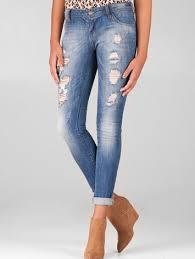 بالصور جينزات كشخه للصبايا احلى جينزات 20160518 326