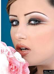 بالصور مكياج وتسريحات وفساتين عرايس 20160518 523