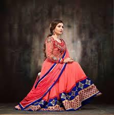 بالصور من الهند الى خزانتك الساري الهندي للسهرات 20160519 156