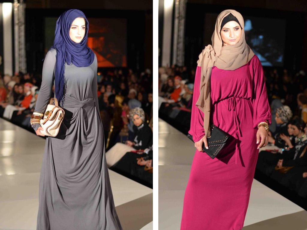 ازياء تركية 2019 احدث الأزياء التركي حجاب تركي أزياء محجبات