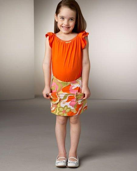 بالصور فساتين اطفال صيفية للبنات 20160521 624