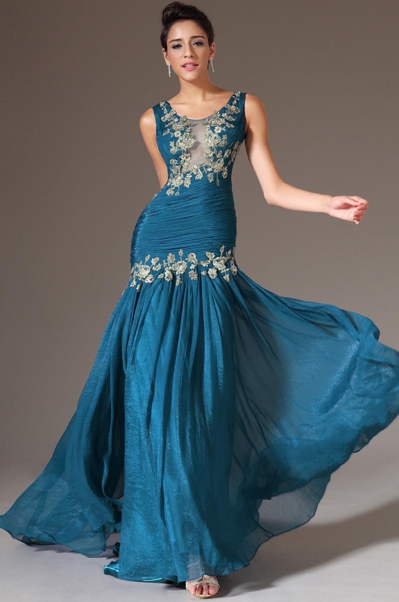 صورة اروع الفساتين الناعمة المريحة جدا في اللبس , احلى فساتين الحرير