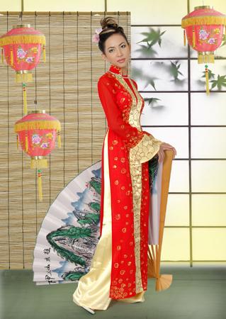 بالصور فساتين سهرة موديلات صينية 20160522 655