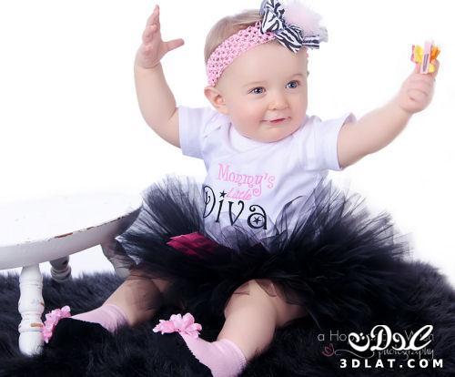 فساتين اطفال ملابس اطفال عصرية Baby Dresses