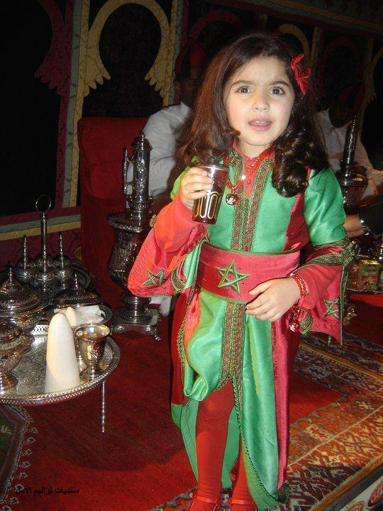 بالصور فساتين اطفال حريم السلطان 20160522 713