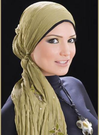 بالصور لفات طرح عسل للمحجبات 2019 احلى لفات حجاب 2019 20160522 96