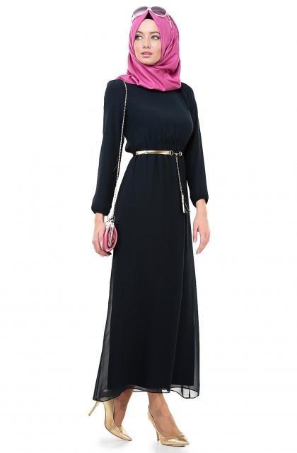 بالصور ملابس محجبات كيوت 2019 ملابس انيقه للمحجبات 2019 20160523 836
