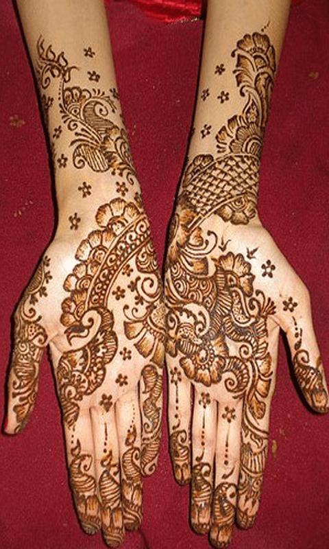 صورة رسومات حنه تهبل 2020 اجمل رسومات حناء للعروس 2020 , صور لرسم حنة العروسة تهبل